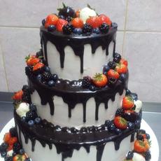 Твоя кондитерская - торты на свадьбу Свадебные аксессуары