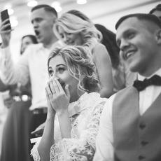 Davision Свадебная видеосъемка (пакет 2) Видеосъемка