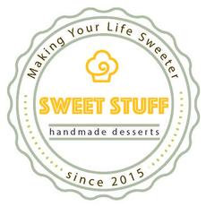 Sweet Stuff - торты на свадьбу, Тюмень Свадебные аксессуары