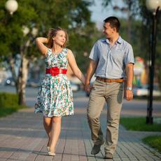 Иван Брежнев Видеосъемка Love story Видеосъемка
