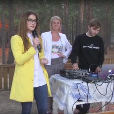 Павел Назаркин Видеосъемка презентации Видеосъемка