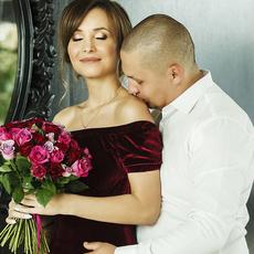 Рома Юсупов Фотосъемка Love story Фотосессии