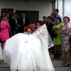 Студия AK-72 (Андрей Курлович) Свадебная видеосъемка Видеосъемка