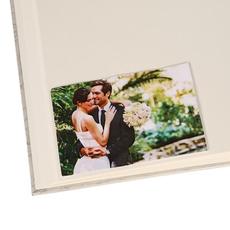 Фотоальбом магнитный 30 листов Image Art серия 022 свадебный книжный п-т 31х32 см Подарки и сувениры