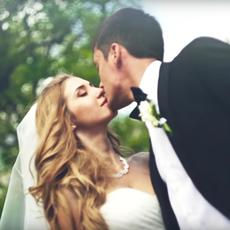 DROP video Видеосъемка Love story Видеосъемка