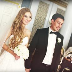 DROP video Свадебная видеосъемка Видеосъемка