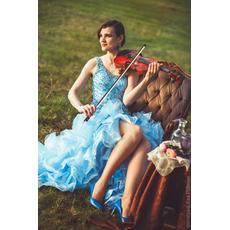Скрипичный проект Мираж (Елена Ивченко) Артисты по жанрам