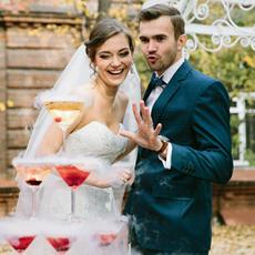 Игорь Алчинов Свадебная съемка (пакет Полный день) Фотосъемка