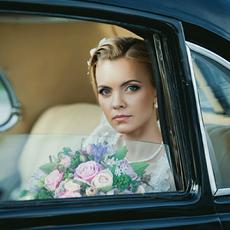 Игорь Алчинов Свадебная съемка (пакет Максимальный) Фотосъемка