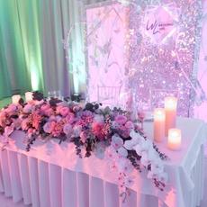 Свадебный декор и флористика Wedding Life Услуги