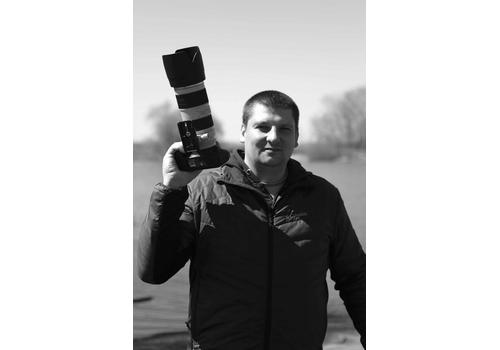 Видеограф Павел Яковлев