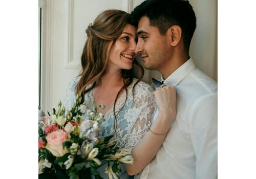 Свадебная фотосъемка 2 - Фрагменты из Жизни Фотосъемка