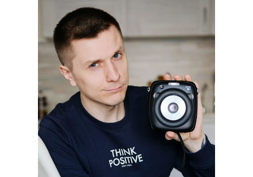 Фотограф Александр Зубков