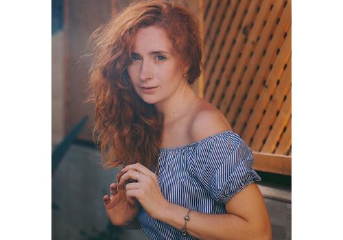 Фотограф Алиса Рыжая