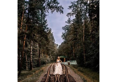 Фотограф Антон Заикин