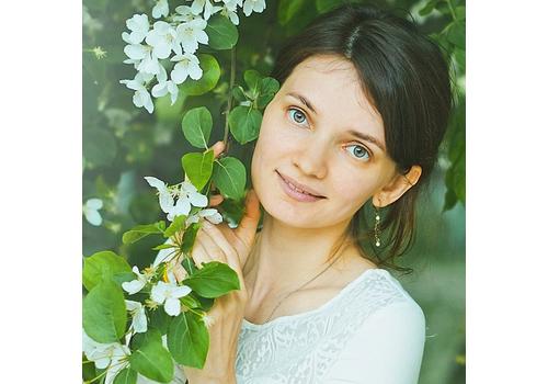 Фотограф Галина Гаврикова