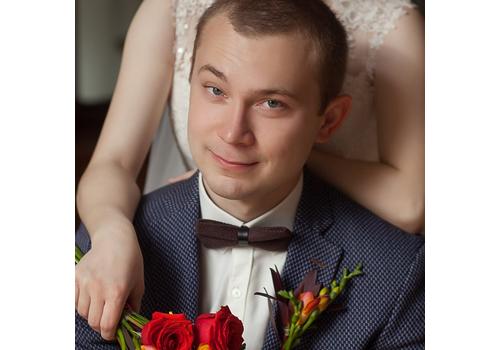 Фотограф Дмитрий Мутьев