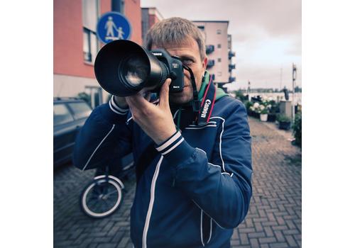 Фотограф Игорь Козлов
