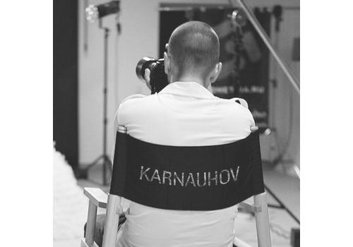 Фотограф Илья Карнаухов