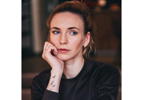 Фотограф Ирина Сафина