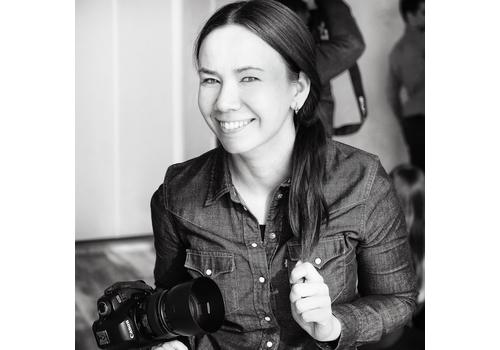 Фотограф Лиля Назарова