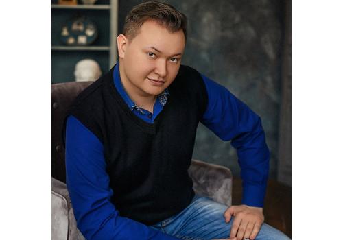 Фотограф Михаил Копотилов