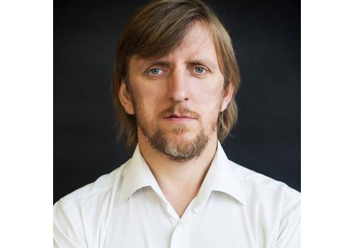 Фотограф Николай Ядрышников