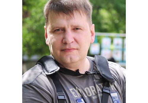 Фотограф Сергей Каширских