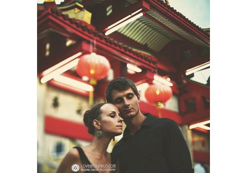 Фотограф Love around us