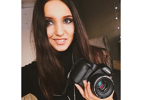Фотограф Vlada Smanova