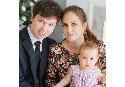 Юлия Медведева Семейная фотосъемка (Минимальный пакет) Фотосессии