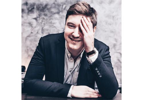 Ведущий Андрей Бордунов