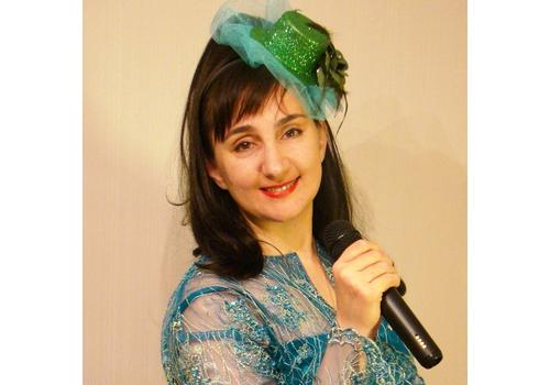 Ведущий Наталья Кузьмина