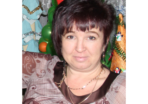 Ведущий Светлана Попова