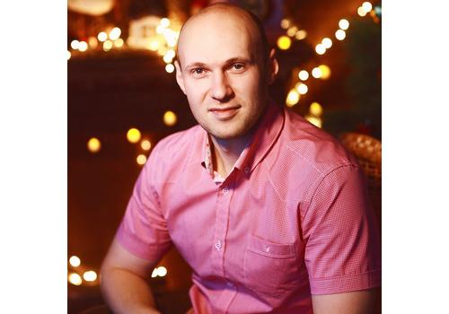 Видеограф Александр Микитюк