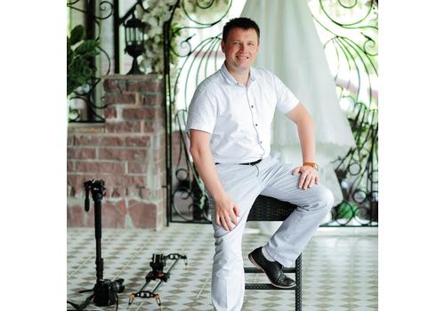 Видеограф Андрей Брюховских