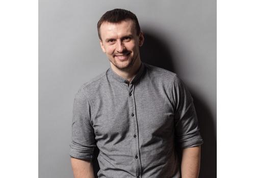 Видеограф Валентин Машутиков