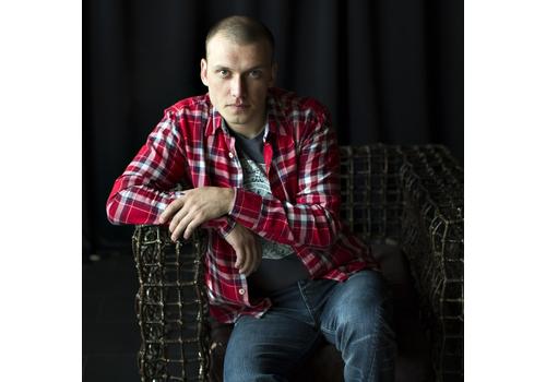 Видеограф Дмитрий Гармаш