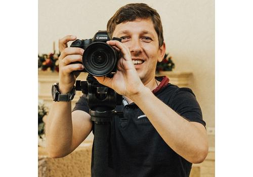 Видеограф Николай Никитченко