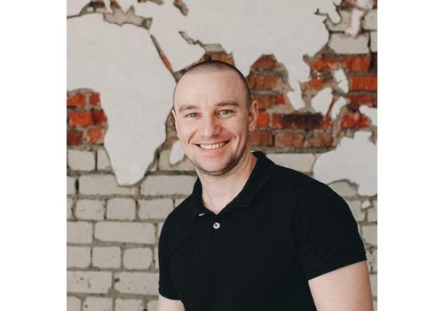 Видеограф Семён Громов