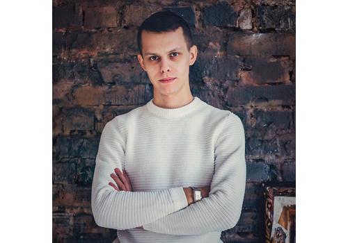 Видеограф Станислав Друца