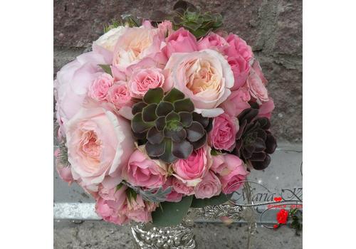 Мария Калинкина - букеты, цветы на свадьбу Свадебные аксессуары
