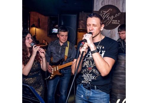 Музыкальная группа Blues Express Артисты по жанрам