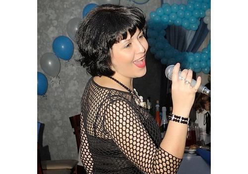 Музыкант Olga Kartvelishvili Артисты по жанрам