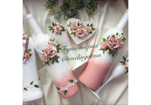 Наталья Невская - аксессуары для свадьбы Товары