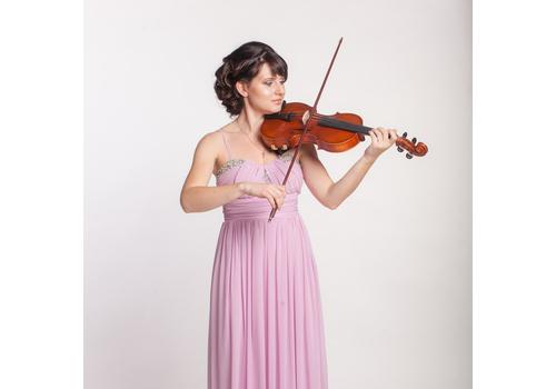 Профессиональная скрипачка Екатерина Лоскутова Артисты по жанрам