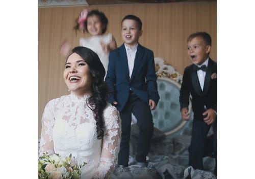 Свадебная видеосъемка - авторский пакет, ProFilms Видеосъемка
