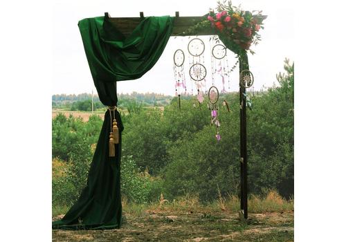Свадебное оформление от KLO студия декора Декор