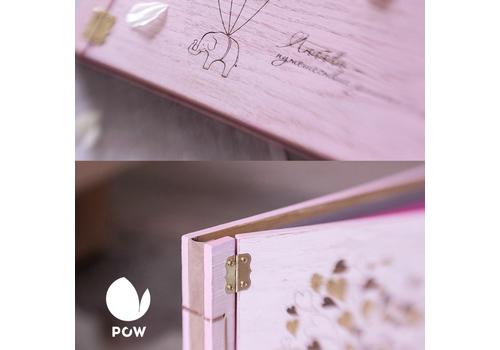 Свадебное оформление от Powstudio Декор