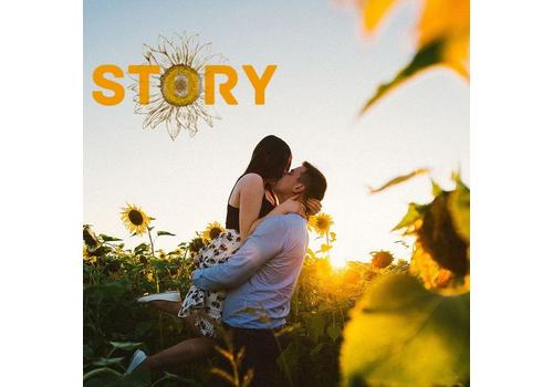 Филипп Кривоногов Видеосъемка Love story Видеосъемка
